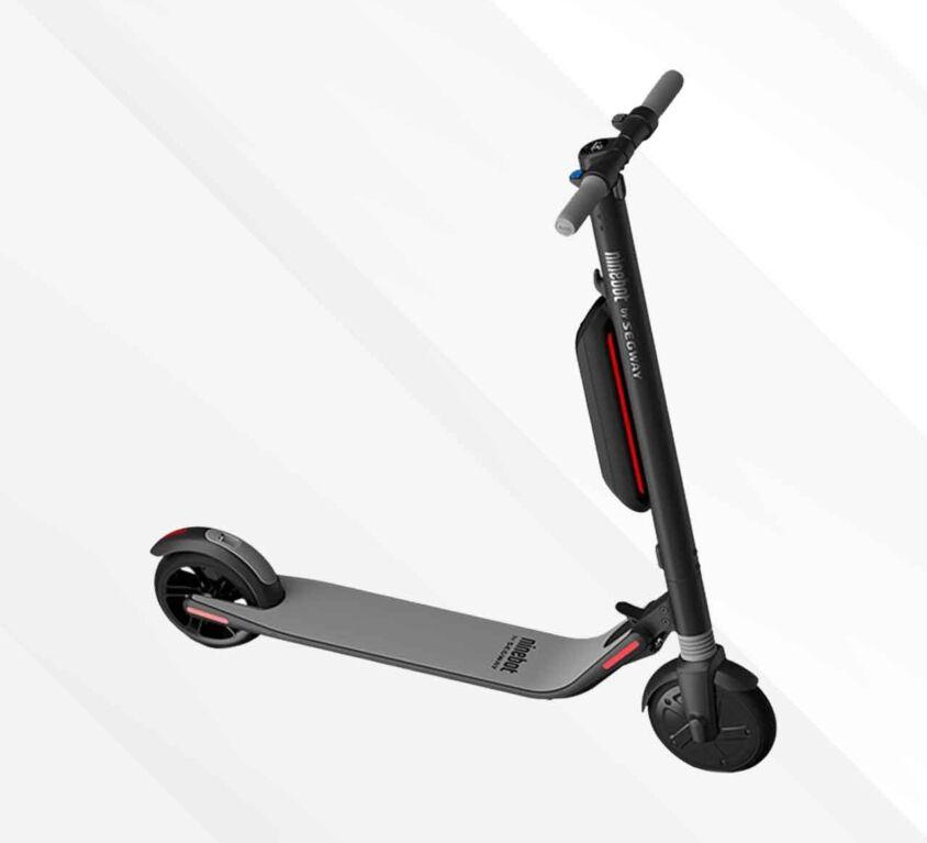 Ninebot KickScooter ES4