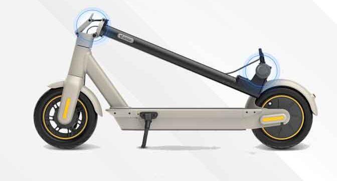 KickScooter MAX G30LP